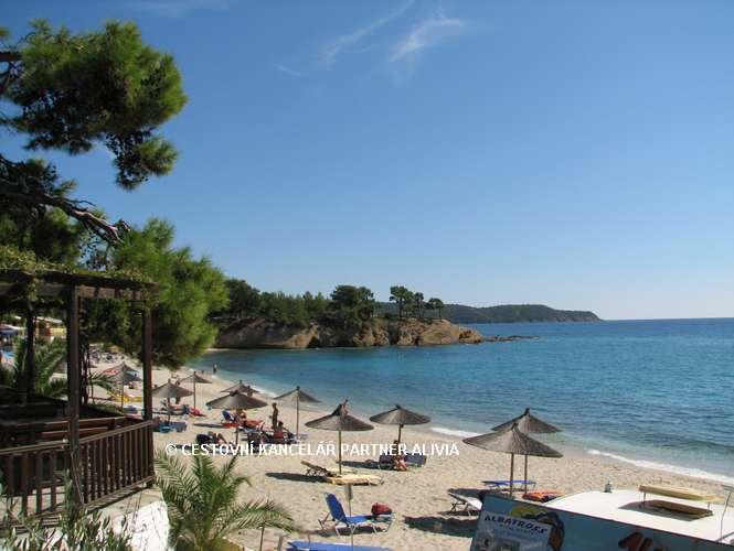 Nabídka zájezdu do Řecka