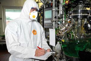 Pracovní ochranné oděvy