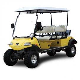 Sale of golf cars - EagleCars golf cars