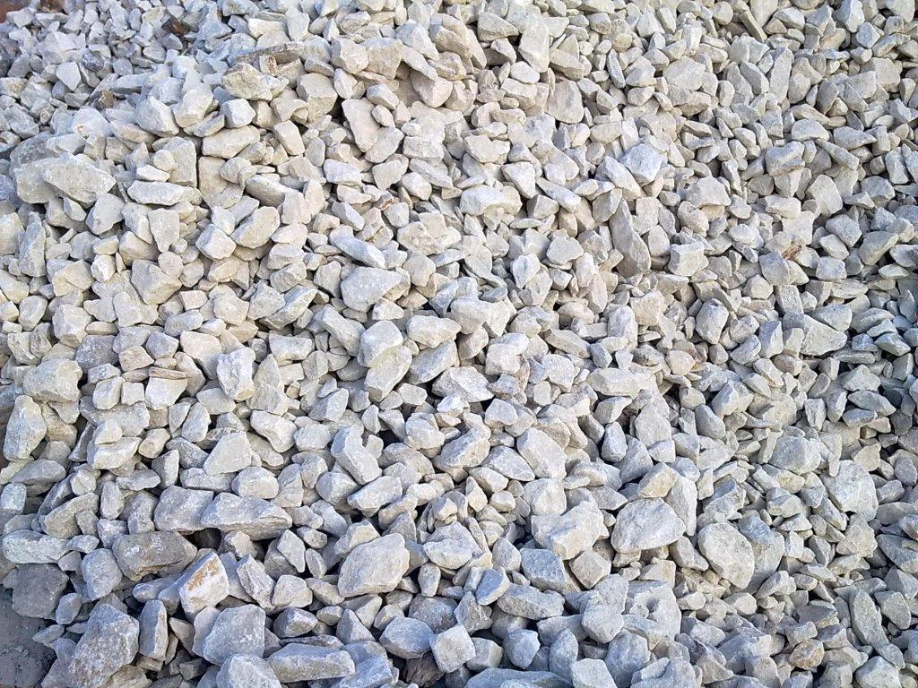 Kamenivo ostrava