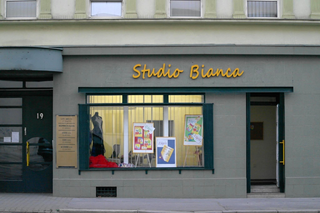 Novorozenecká poradna a pohybové studio BIANCA