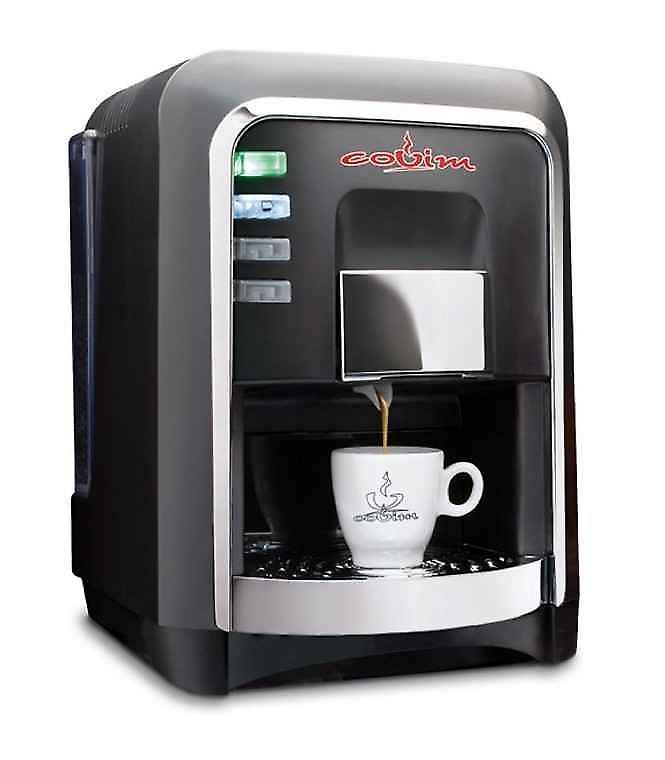 Prodej, distribuce káva, kávovar, kapsle Covim Caffé Zlín