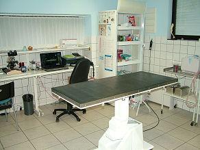 Veterinární ordinace veterinář Praha 5 - Zbraslav