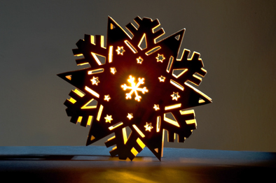 Vánoční dekorace praha