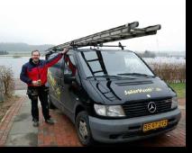 solární panely SolarVenti Svitavy