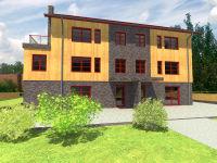 Domov pro důchodce, penzion pro seniory Třebíč, Vysočina