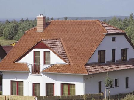 Střešní krytiny, střešní materiál Uničov, Olomouc