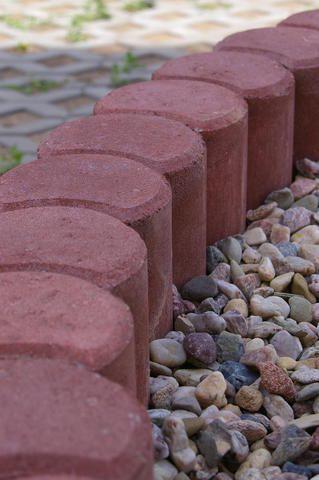 Palisády betonové
