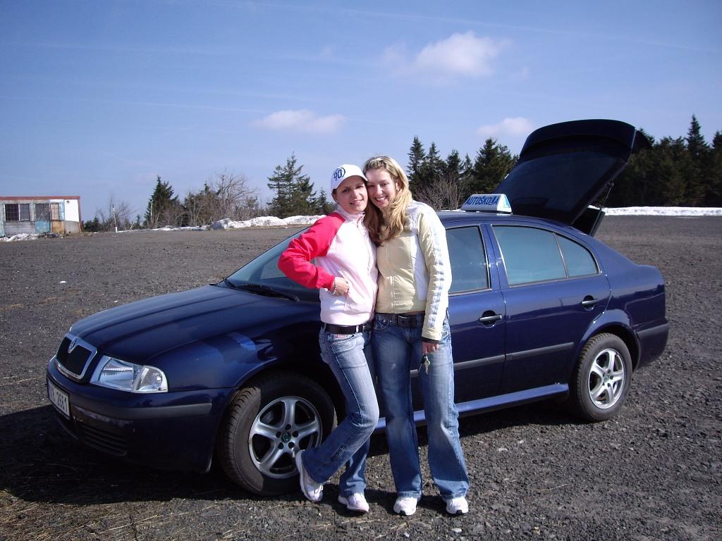 Autoškola, řidičské průkazy sk. A,B,C Karlovy Vary
