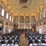 Zajištění konference, kongresu Praha