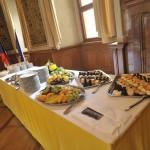 Gastro, cateringové služby Praha
