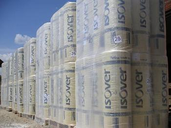Prodej izolace KNAUF Sobotka