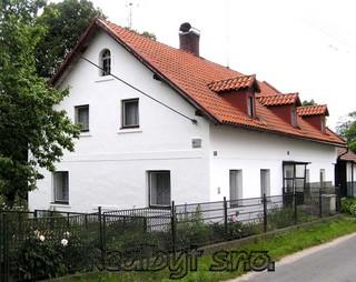 Prodej rodinného domu ve Václavicích