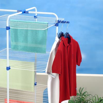 Eshop sušáky na prádlo, stropní, věžové, balkon.Prodej Tlumačov..