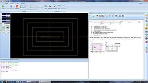 Řídicí systém pro CNC soustruhy, frézky v systému TG Motion