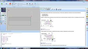 Řídicí systém pro CNC soustruhy, frézky