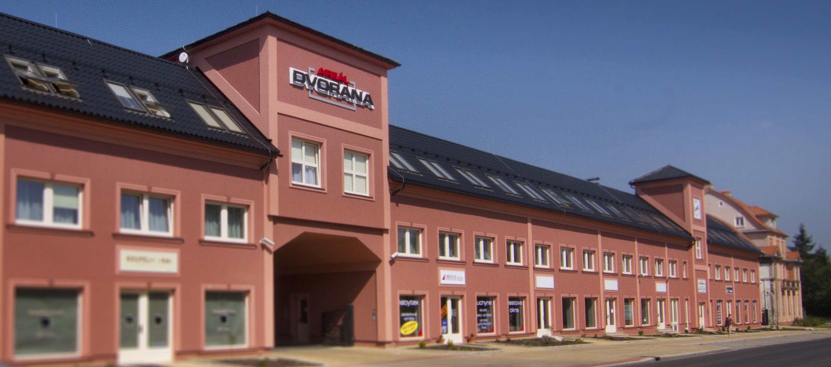 Pronájem Konferenční, školící prostory, místnosti Karlovy Vary