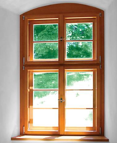 Výrobci dřevěných oken