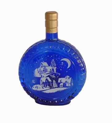 Vánoční akce - alkohol, dárkové prázdné láhve, víno Bruntál, Krnov, Opava