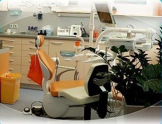 Zubní klinika Rafael Zlín