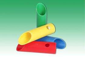 Plastové profily pro podlaháře, kobercové lišty, schodové hrany, PVC, Zlín