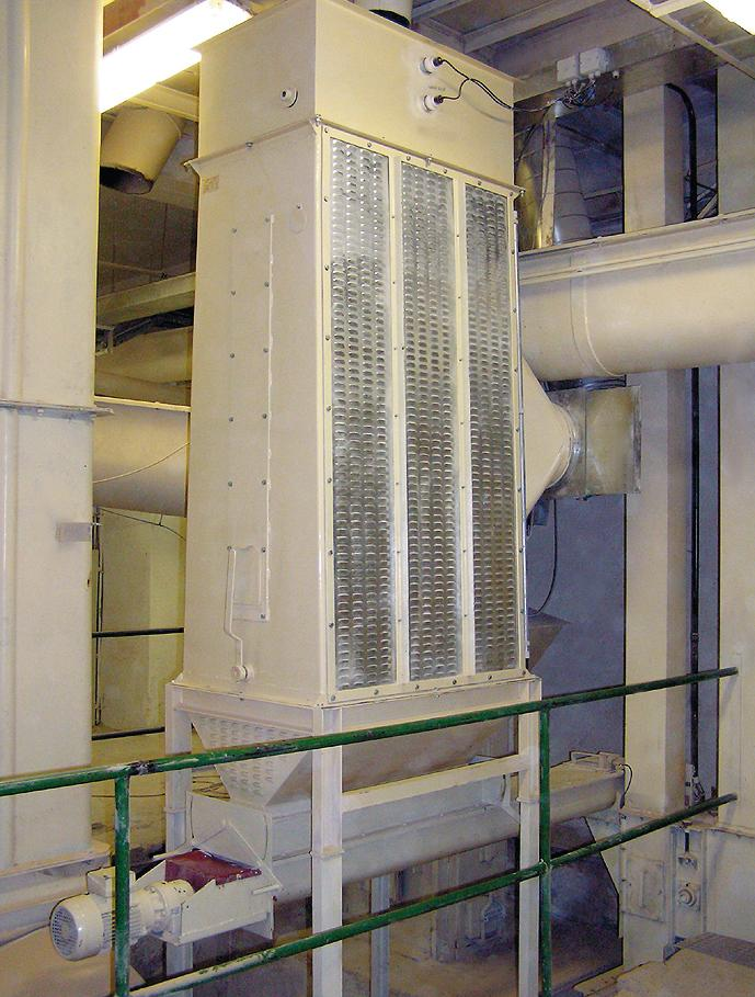 granulátory na biomasu