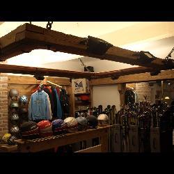 Prodej značkové, luxusní lyže Praha