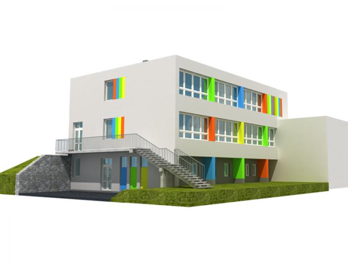 Projekce staveb projektové dokumentace projekční práce stavební dozor Liberec Jablonec Hrádek nad Nisou.