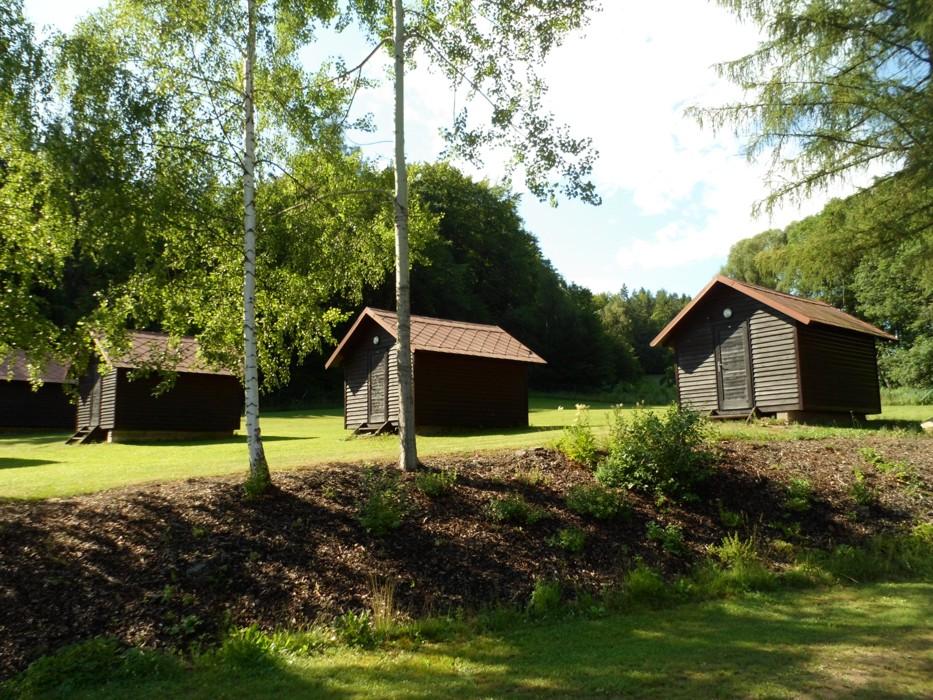 Pronájem chaty, rekreační oblast Svojanov