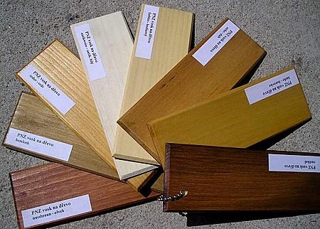 Dřevo trutnov