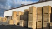 Oprava použitých palet  Kralupy nad Vltavou