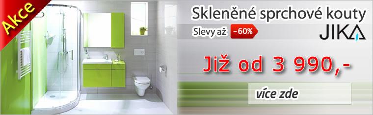 Koupelnové studio koupelny vodovodní vanové baterie sprchové kouty vany Liberec.