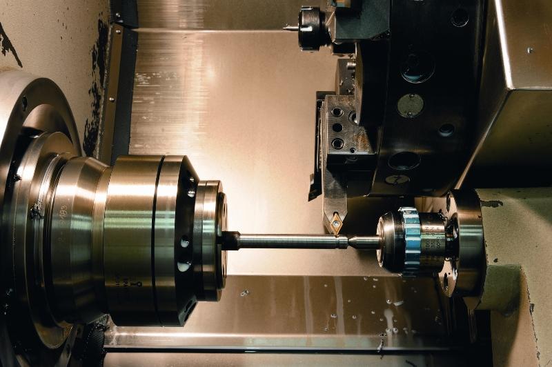 CNC Bearbeitung Tschechische Republik – TM ELITEX
