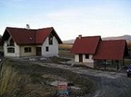 Výstavba, rekonstrukce rodinné domy, bytů Rožnov