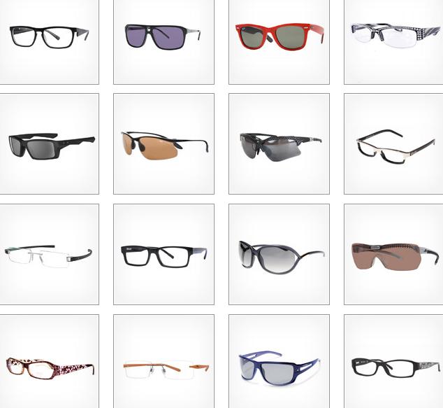 Kvalitní značkové brýle a dioptrické brýle - prodej od Top optik Grůzová Břeclav