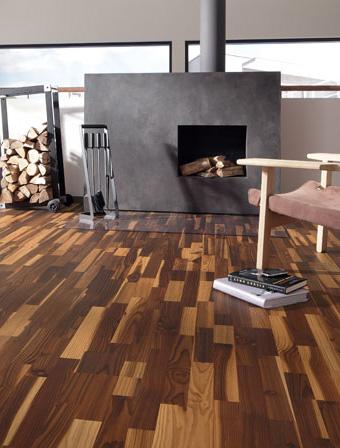 Dřevěné podlahy Lanškroun