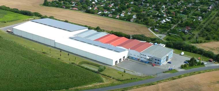 Pet wholesale Placek Ltd. aquaristic wholesale, the Czech Republic