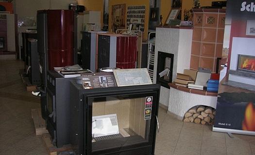 prodej a montáž krbových kamen