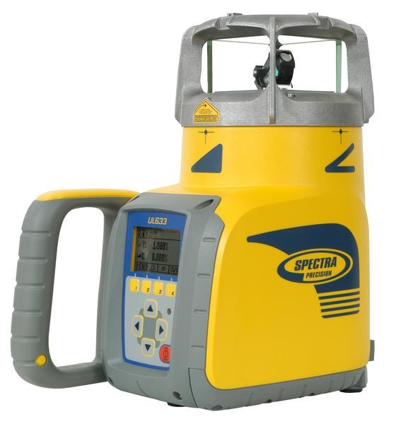 Stavební lasery a termokamery