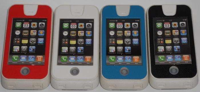 Eshop podvodní, vodotěsná pouzdra na mobily, chytré telefony, kurzy potápění Zlín