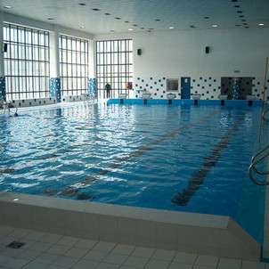 kondiční plavání