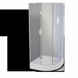 Vanové zástěny, sprchové zástěny TEiKO Zlín