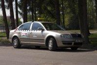 Nonstop Taxi České Budějovice