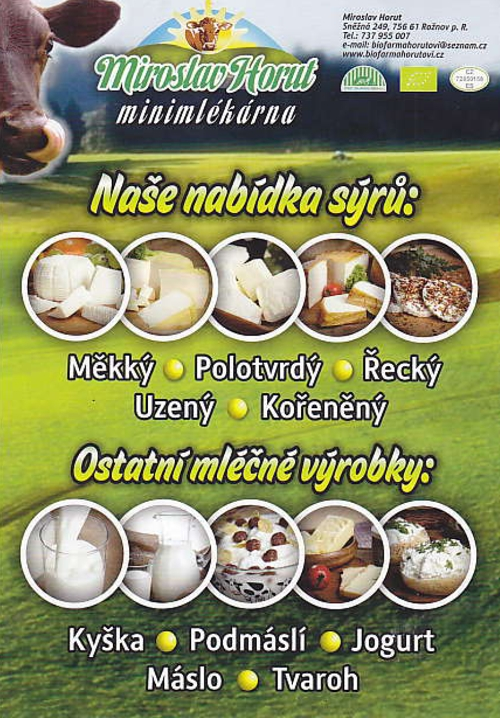 Regionální potraviny Zlín