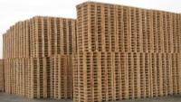 Výkup paletových přířezů a hranolů