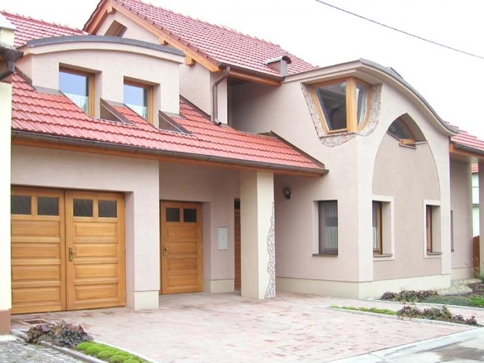Eurookna, dřevohliníková okna pro novostavby, pasivní domy-výroba a montáž