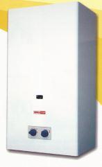 Moderní kondenzační kotle pro topení s ekonomickou úsporou - servis a prodej