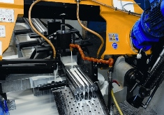 CNC machining the Czech Republic - TM ELITEX