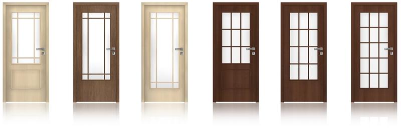 Kvalitní dveře BOULIT