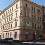 Správa nemovitostí Praha 3